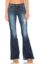Расклешенный джинсы true love - Calvin Rucker