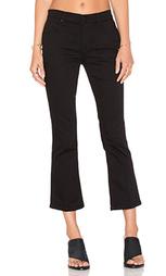 Укороченные расклёшенные джинсы trap flex - DENIM x ALEXANDER WANG