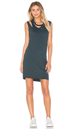 Платье double cut - LNA