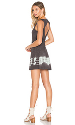 Мини платье shandon - RVCA