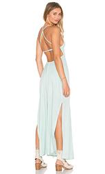 Макси платье kambria - RVCA