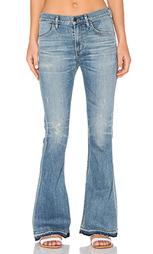 Расклешенные джинсы drew - Citizens of Humanity