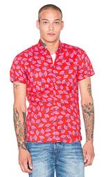 Рубашка с коротким рукавом - Scotch & Soda