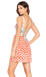 Платье flirty - Maaji