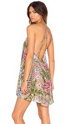 Мини платье susu - TRIYA