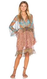 Платье миди realm - Zimmermann