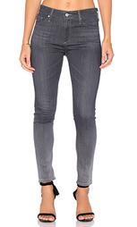 Укороченные узкие джинсы farrah - AG Adriano Goldschmied