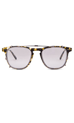 Солнцезащитные очки brooks - Garrett Leight