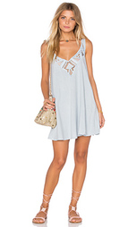 Платье marina - Cleobella