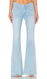 Расклешенные джинсы bella - James Jeans