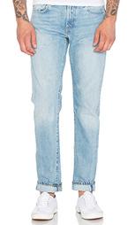 Облегающие джинсы 511 selvedge - LEVIS Premium