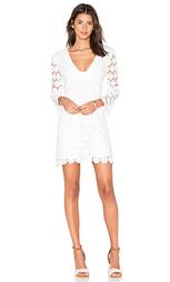 Платье clyde - AGAIN