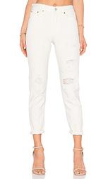 Укороченные джинсы wedgie icon fit - LEVIS Levis®