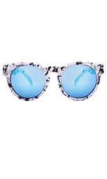 Солнцезащитные очки high emotion - Quay