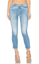 Укороченные джинсы kimmie - 7 For All Mankind