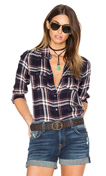 Рубашка mya - Paige Denim