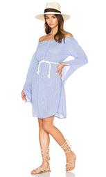 Платье naumi - FAITHFULL THE BRAND