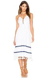 Платье миди tamani - Ella Moss