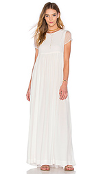 Платье paulina - TROIS