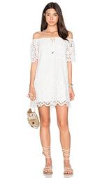 Платье lace - Lucy Paris