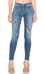 Узкие джинсы nico - Hudson Jeans