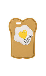 Чехол на iphone 6 toasty egg - lolli swim