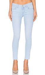 Укороченные обрезанные джинсы verdugo - Paige Denim