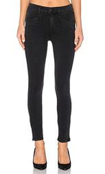 Скинни джинсы до лодыжек roxxi - Paige Denim