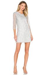 Украшенное платье petra - Parker Black