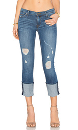 Укороченные узкие джинсы muse - Hudson Jeans