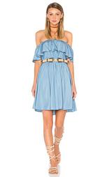 Платье без бретель - Lucy Paris