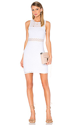 Мини платье sleeveless eyelet - Eight Sixty