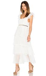 Платье из тюля - ANINE BING