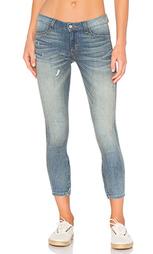 Укороченные джинсы angleica - Siwy