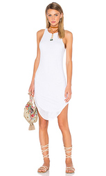 Платье миди mesh - Bella Luxx