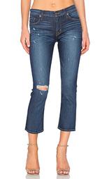 Укороченные джинсы fallon - Hudson Jeans
