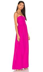 Макси платье bayou - Parker Black