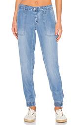 Молния на лодыжке flight - Joes Jeans