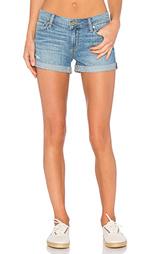 Джинсовые шорты jimmy jimmy - Paige Denim