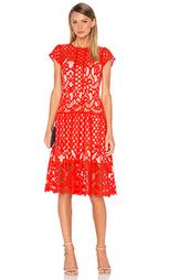 Платье миди talula - Parker