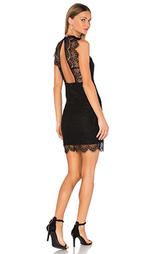 Мини платье braxton - Bardot