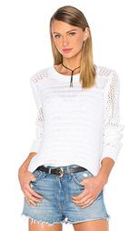 Белый свитер annie - rag & bone/JEAN