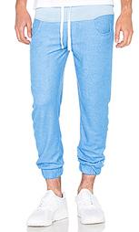 Свободные брюки - CLOT