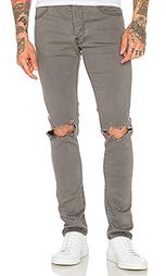 Узкие джинсы classic ripped - Daniel Patrick