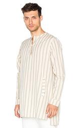 Рубашка с длинными рукавами hayes - 10 Deep
