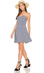 Платье без бретель - Lucca Couture