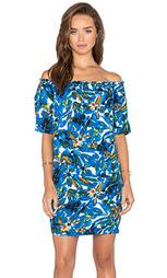 Платье tahiti garden - Ella Moss