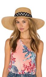Шляпа amirah - Eugenia Kim