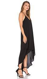 Платье cressidia - BCBGMAXAZRIA