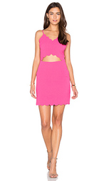 Мини платье front cutout bodycon - J.O.A.